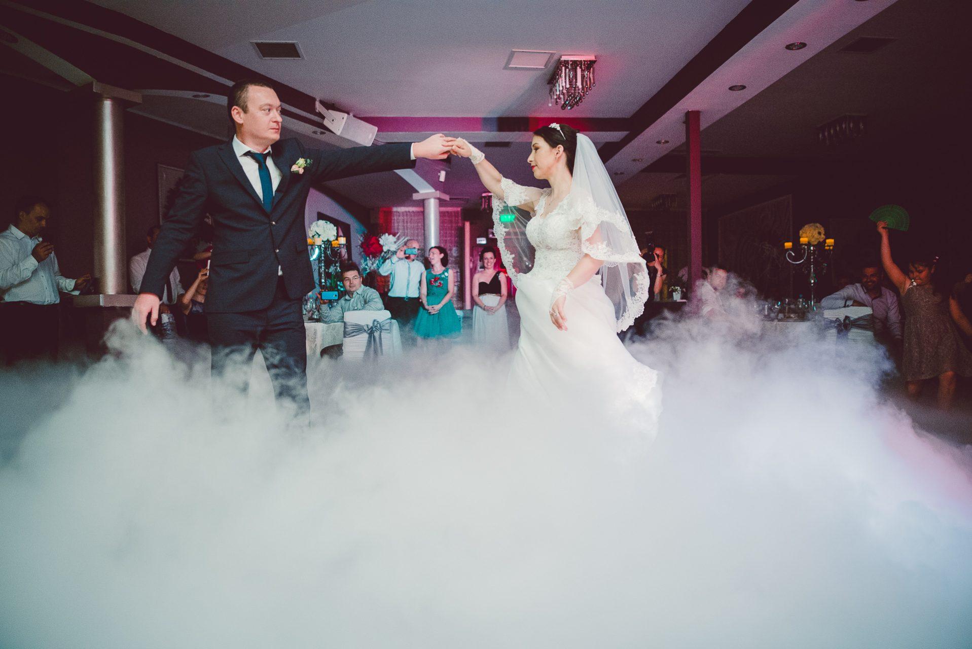 Fotogafie de nunta