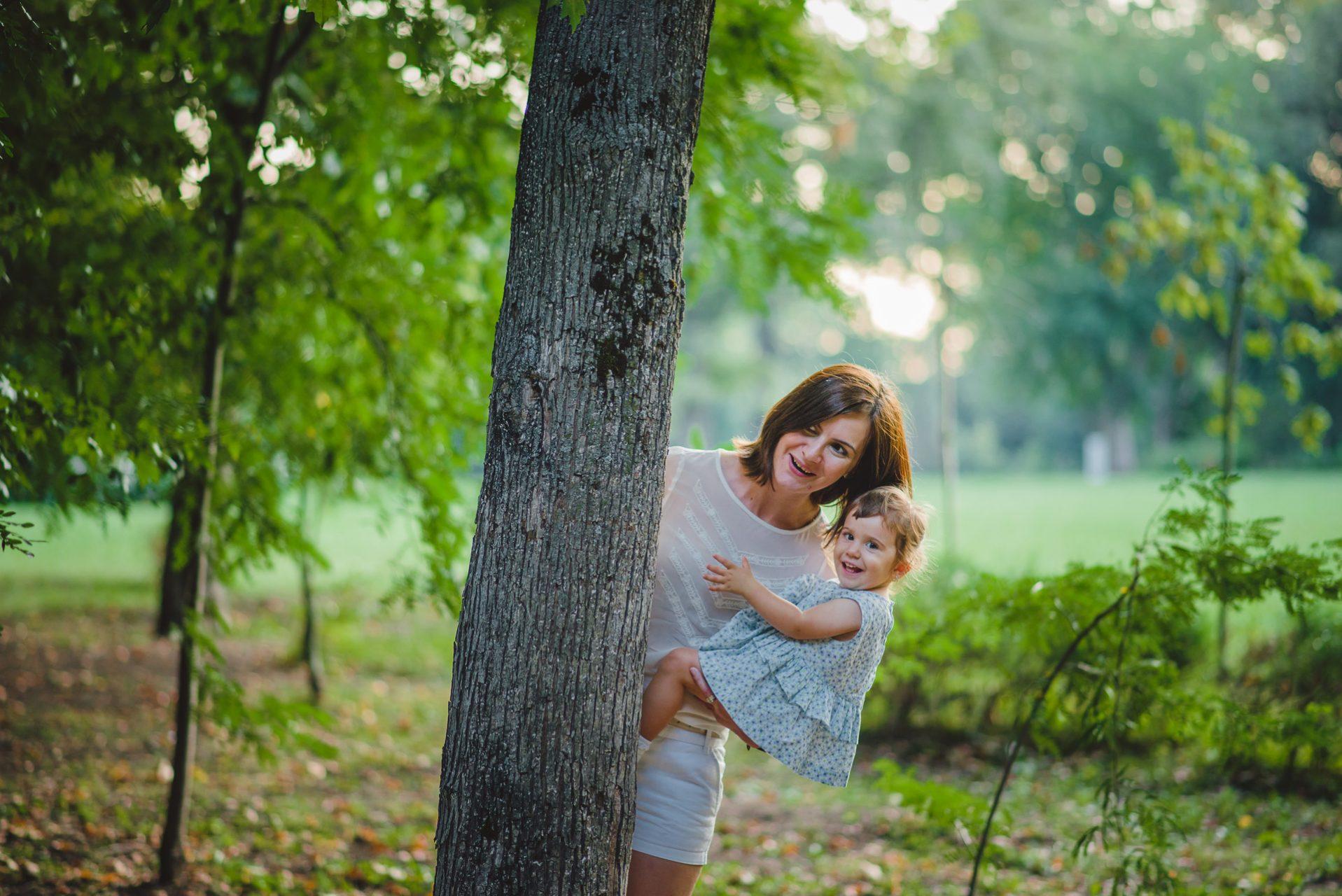 Sesiune foto de familie